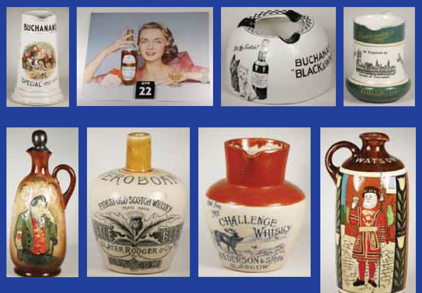 Absentee Auction Of Antiques & Collectables