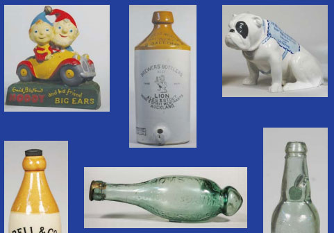 Wellington National Bottle Show Auction